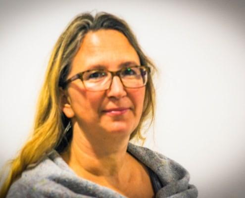 Andrea Feniuk-Schmied (Beisitzerin)