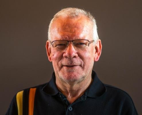 Hans Glöckle (Schatzmeister)