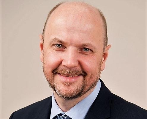 Uwe Schwarz (stellvertretender Vorsitzender)
