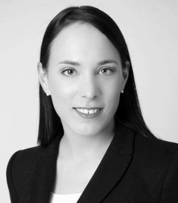 Dr. Rebecca Ziegler