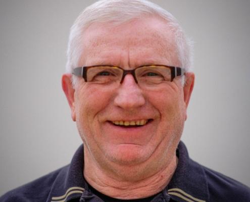 Günter Held (Schatzmeister)