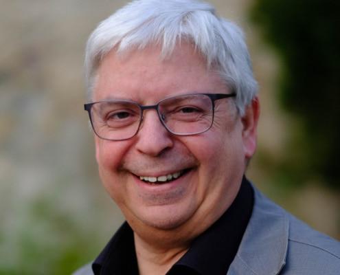 Wolfgang Baumbast (Vorsitzender)